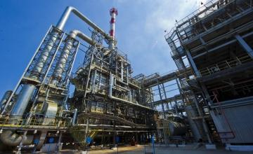 ОАО «Газпром нефтехим Салават»